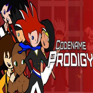 Codename Prodigy