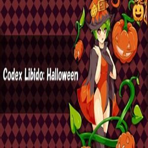 Codex Libido Halloween