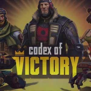 Acheter Codex of Victory Clé Cd Comparateur Prix