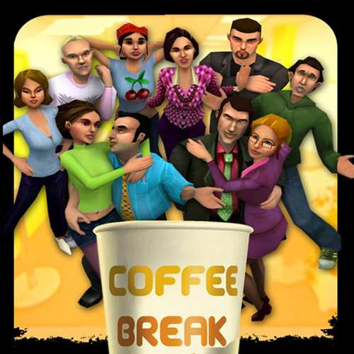 Acheter Coffee Break Clé Cd Comparateur Prix