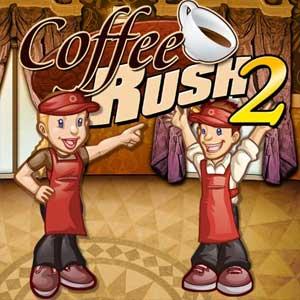 Acheter Coffee Rush 2 Clé Cd Comparateur Prix