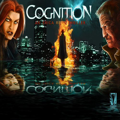 Acheter Cognition An Erica Reed Thriller Cle Cd Comparateur Prix