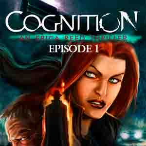 Cognition an Erica Reed Thriller Season One