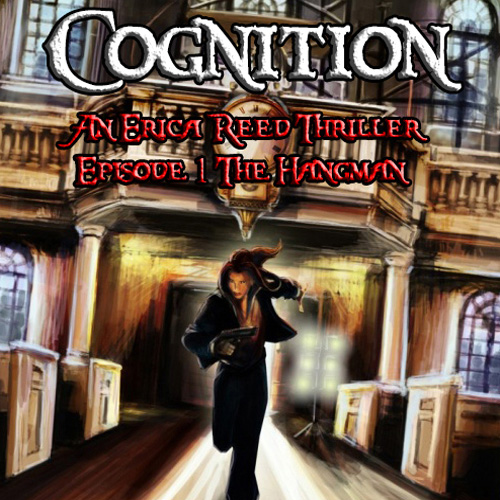 Cognition Episode 1 The Hangman