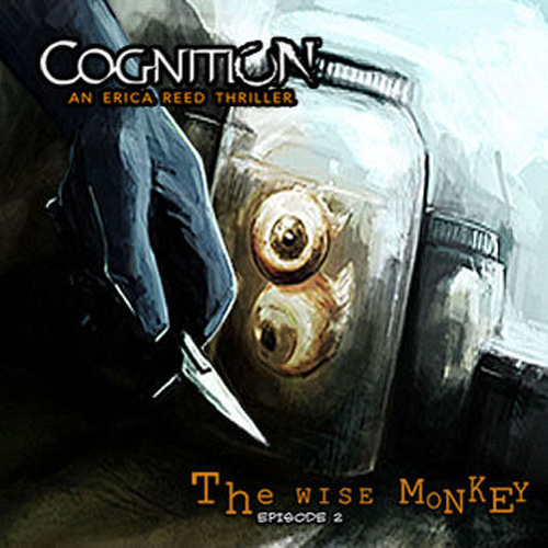 Acheter Cognition Episode 2 The Wise Monkey Clé Cd Comparateur Prix