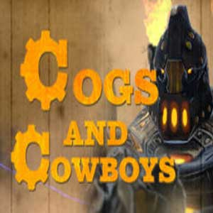 Acheter Cogs and Cowboys Clé Cd Comparateur Prix