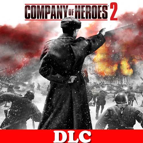 Acheter Company of Heroes 2 DLC Pack clé CD Comparateur Prix