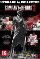 Company of Heroes 2 Collector Edition Upgrade