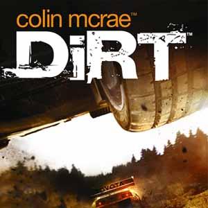 Acheter Colin McRae Dirt Xbox 360 Code Comparateur Prix