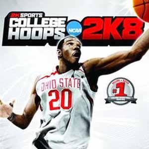 College Hoops 2K8