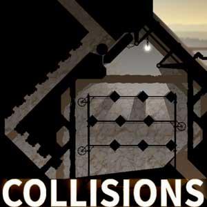 Acheter Collision Clé Cd Comparateur Prix