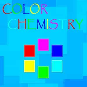 Acheter Color Chemistry Clé Cd Comparateur Prix