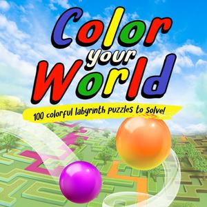 Acheter Color Your World Nintendo Switch comparateur prix
