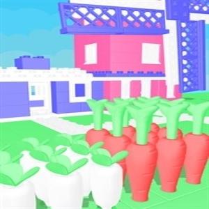 Colorful 3D Kids