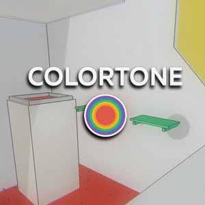 Acheter Colortone Clé Cd Comparateur Prix