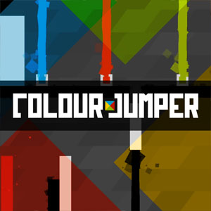 Colour Jumper