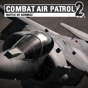 Acheter Combat Air Patrol 2 Clé Cd Comparateur Prix