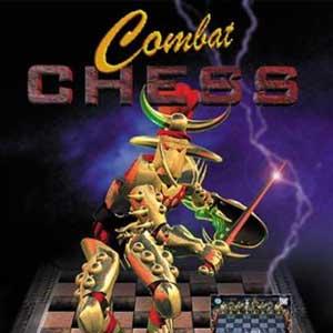 Acheter Combat Chess Clé Cd Comparateur Prix