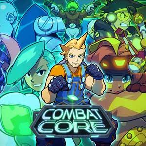 Acheter Combat Core Clé Cd Comparateur Prix