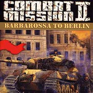 Acheter Combat Mission Barbarossa to Berlin Clé Cd Comparateur Prix