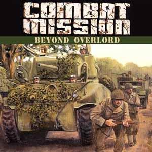 Acheter Combat Mission Beyond Overlord Clé Cd Comparateur Prix