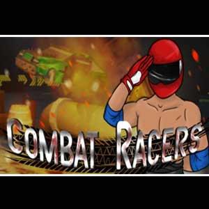 Acheter Combat Racers Clé Cd Comparateur Prix