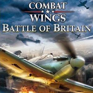 Acheter Combat Wings Battle of Britain Clé Cd Comparateur Prix