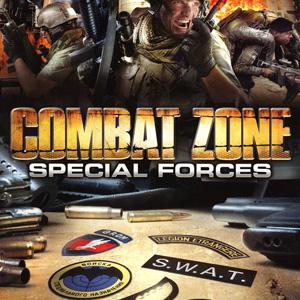 Acheter Combat Zone Special Forces Clé Cd Comparateur Prix