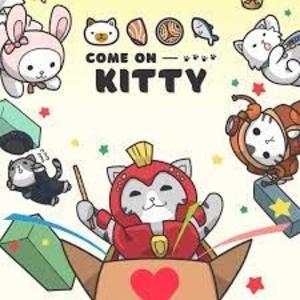 ComeOnKitty