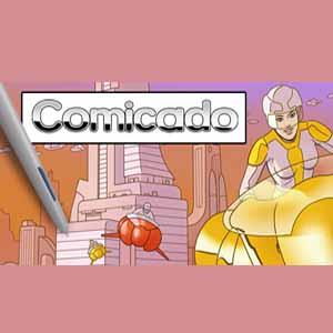 Acheter Comicado Clé Cd Comparateur Prix