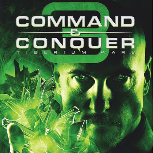 Acheter Command & Conquer 3 Tiberium Wars Clé Cd Comparateur Prix