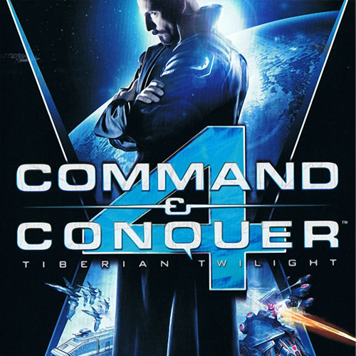 Command Conquer 4 Tiberian Twilight