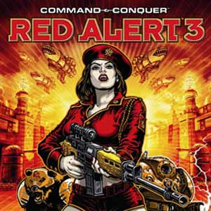 Command & Conquer Red Alert 3