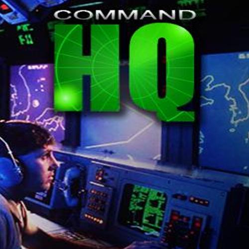 Acheter Command H.Q. Clé Cd Comparateur Prix