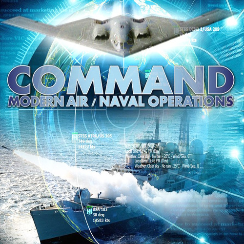 Acheter Command Modern Air / Naval Operations WOTY Clé Cd Comparateur Prix