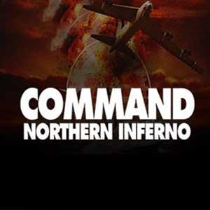 Acheter Command Northern Inferno Clé CD Comparateur Prix