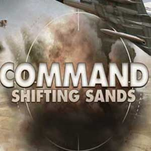 Command Shifting Sands
