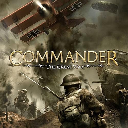Acheter Commander The Great War Clé Cd Comparateur Prix