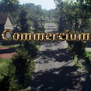 Acheter Commercium Clé Cd Comparateur Prix