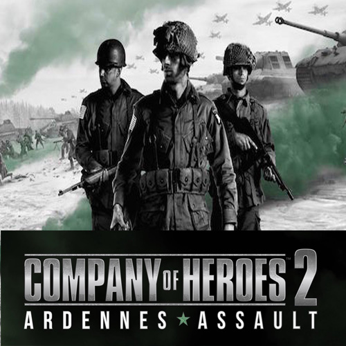 Acheter Company of Heroes 2 Ardennes Assault Fox Company Rangers Clé Cd Comparateur Prix