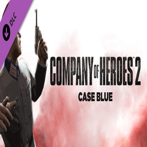Acheter Company of Heroes 2 Case Blue Mission Pack Clé CD Comparateur Prix