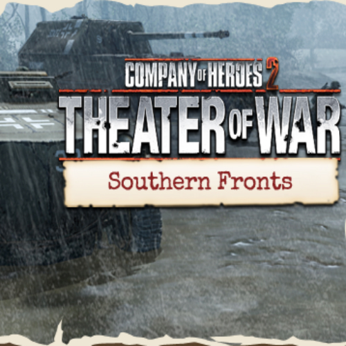 Acheter Company of Heroes 2 Southern Fronts Mission Cle Cd Comparateur Prix