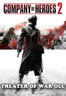 Company of Heroes 2 Theater of War