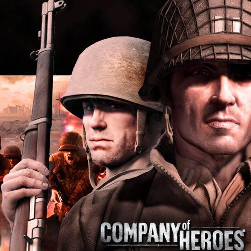 Acheter Company of Heroes Complete Edition clé CD Comparateur Prix