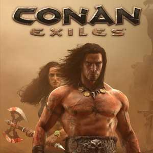 Acheter Conan Exiles Xbox One Comparateur Prix