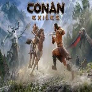Acheter Conan Exiles Xbox Series Comparateur Prix