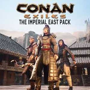 Conan Exiles The Imperial East Pack