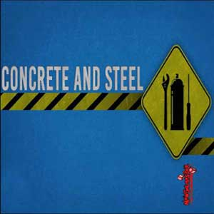 Acheter Concrete and Steel Clé Cd Comparateur Prix