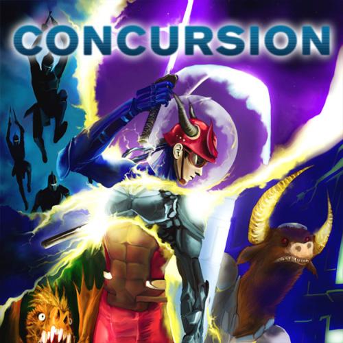 Acheter Concursion Cle Cd Comparateur Prix