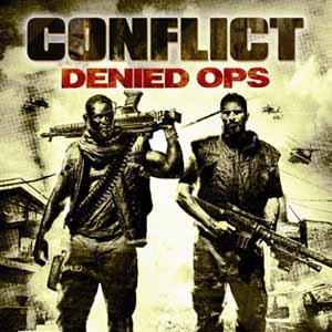 Telecharger Conflict Denied Ops PS3 code Comparateur Prix